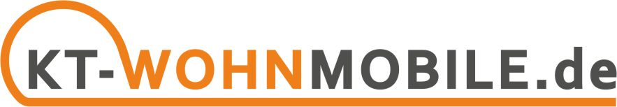 KT Wohnmobile – genieße die Freiheit Logo