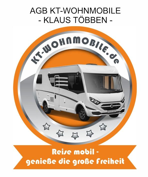 DOWNLOAD - AGB KT-WOHNMOBILE - KLAUS TÖBBEN